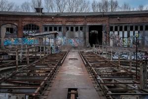 Elhagyatott helyek