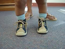 Így segít a supinált cipő