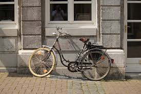 Remek holland kerékpár