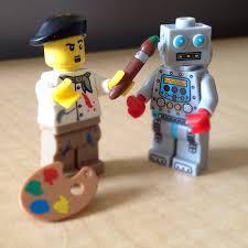 LEGO figurák