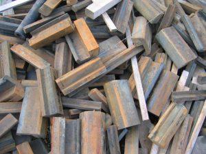 Konténeres sittszállítás 3 - 10 m³ közötti konténerekkel